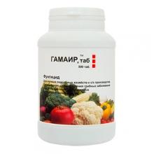 ГАМАИР от комплекса бактериальных болезней 500таб/банка - Семена Тут