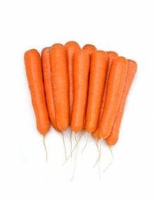 Морковь Мирафлорес F1