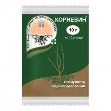 КОРНЕВИН регулятор роста растений 10гр/пакет - Семена Тут