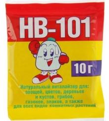 Стимулятор роста НВ-101 (hb-101) (10 гр) - Семена Тут