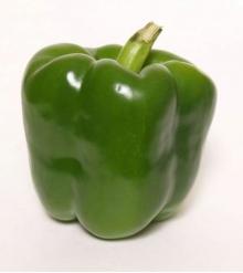 Перец сладкий Зеленое чудо - Семена Тут